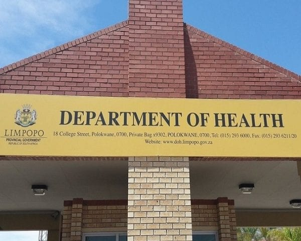 Health Officials Suspended For Paying Girlfriends Sunday World