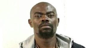 Actor Sipho Ngema