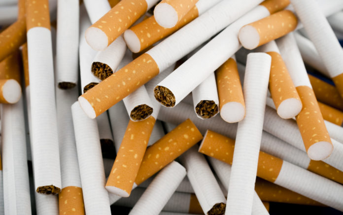 Smokers more vulnerable to coronavirus