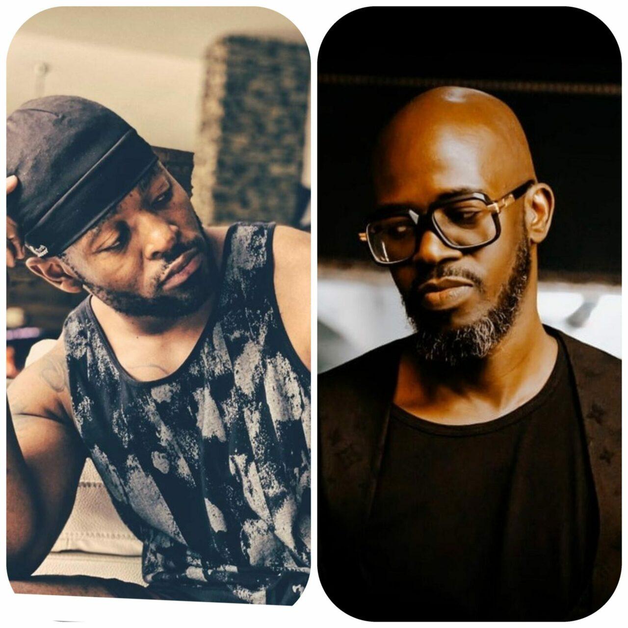 Black Coffee VS Prince Kaybee - Kaybee doesn't seek an apology - Johannesburg Sunday World