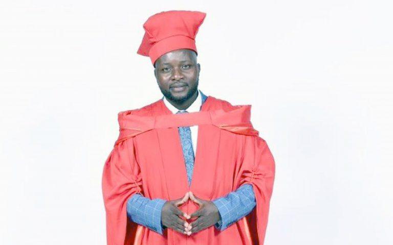 Dr Obey Dzomonda