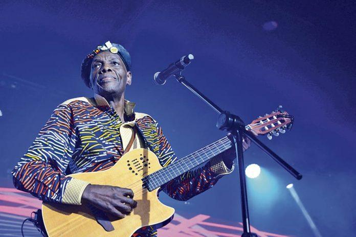 21st Standard Bank Joy of Jazz Festival – Saturday