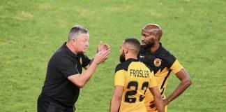 CAF Champions League: Kaizer Chiefs v Wydad Athletic