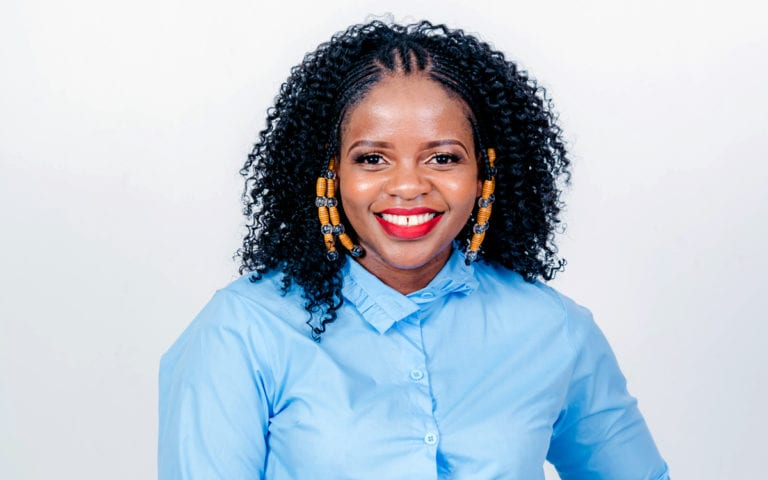 Andiswa Tshefu