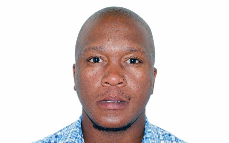 Bongani Elvis Madonsela