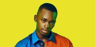 Nkululeko Nciza aka Ciza, walked into his music career with a major leg up.
