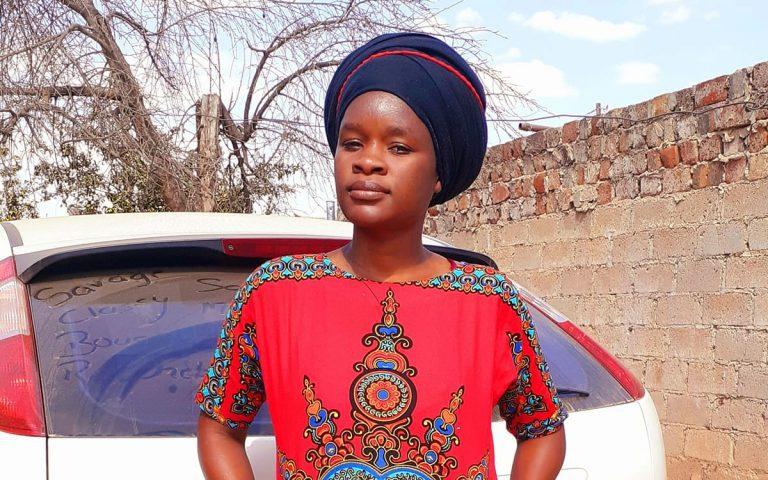 Martha Setsiba