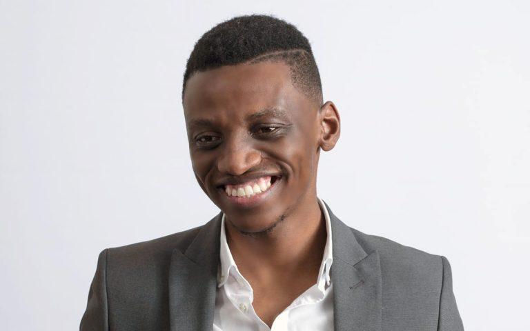 Nkopane Mokwena