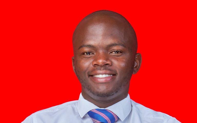 Rethabile Shale