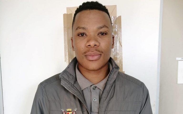 Terrence Masuku