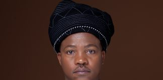 Dumza Maswana. Image: Supplied.