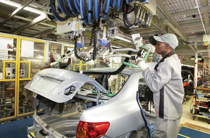 The eThekwini Municipality and Toyota South Africa have committed to safeguard the motor company's investment and other businesses in Durban.
